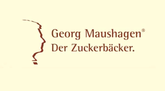 Zuckerbäcker Georg Maushagen