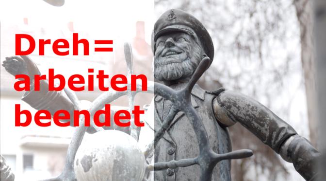 """Das letzte """"Müllemer Böötchen"""""""