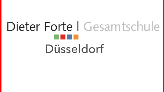 Dieter-Forte-Gesamtschule Düsseldorf